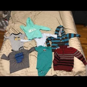 Other - Lot Of size 18m boys clothes